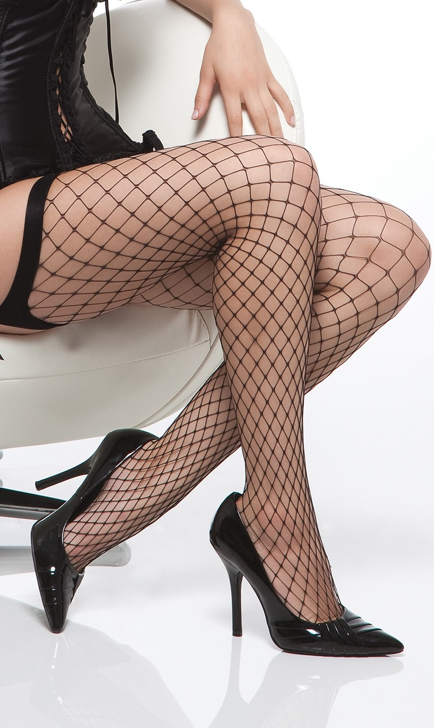 thigh Fetish stocking high movie